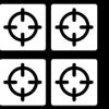 6 hornallas + bifera -140